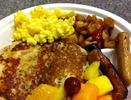 2021 Stampede Breakfast