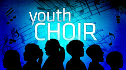 2015 Youth Choir (8-14 yrs old)